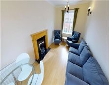 4 bedroom end of terrace house to rent Risinghurst