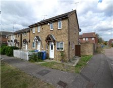 2 bedroom end of terrace house to rent Milton Regis