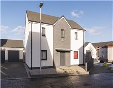 3 bedroom detached house to rent Bucksburn
