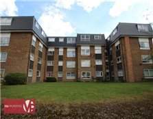 2 bedroom penthouse  for sale Hoddesdon