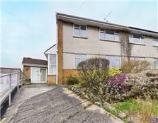 3 bedroom semi-detached house  for sale Pantmawr