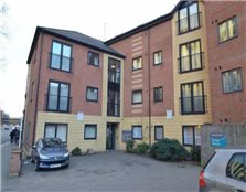 1 bedroom apartment  for sale Leicester