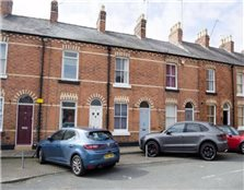 2 bedroom terraced house  for sale Chester