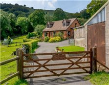 3 bedroom smallholding to rent