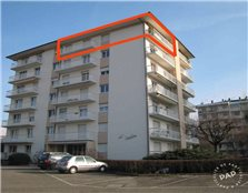 Location appartement 82 m² Lovagny (74330)