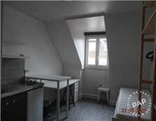 Location appartement 16 m² Osthoffen (67990)
