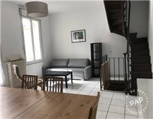 Location appartement 74 m² Talence (33400)