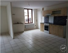 Location appartement 80 m² Fossieux (57590)