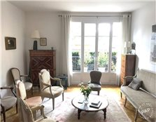 Location appartement 81 m² Fontenay (27510)