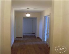 Location appartement 76 m² Fontenay (27510)