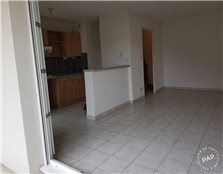 Location appartement 59 m² Pettoncourt (57170)