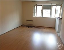 Location appartement 33 m² Renneville (27910)