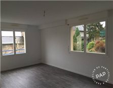 Location appartement 68 m² Pavilly (76570)