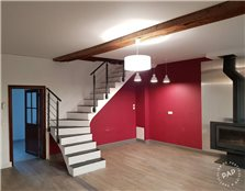 Location maison 130 m² Saintines (60410)