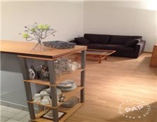 Location appartement 21 m² Rouen (76000)