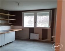 Location appartement 42 m² Rouen (76000)