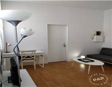 Location appartement 29 m² Rouen (76000)