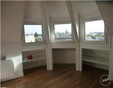 Location appartement 39 m² Fontenay (27510)