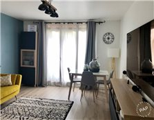 Location appartement 60 m² Ris-Orangis (91130)