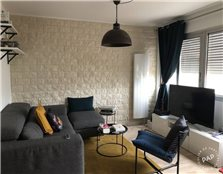 Location appartement 41 m² Rouen (76000)
