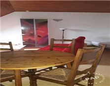 Location appartement 25 m² Vasselin (38890)
