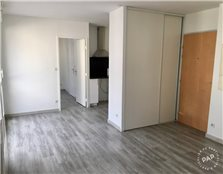 Location appartement 34 m² Rouen (76000)