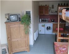Location appartement 20 m² Franclens (74910)