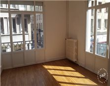 Location appartement 54 m² Renneville (27910)