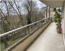 Location appartement 65 m² Fontenay (27510)