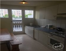 Location appartement 75 m² Rennes (35000)