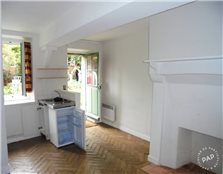 Location appartement 16 m² Rennes (35000)