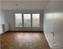 Location appartement 62 m² Crosne (91560)