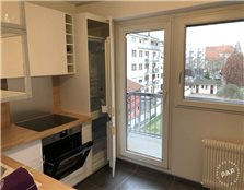 Location appartement 74 m² Osthoffen (67990)