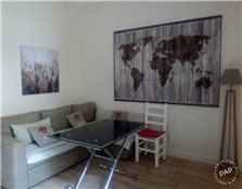 Location appartement 57 m² Talence (33400)