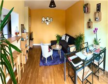 Location appartement 45 m² Limoges-Fourches (77550)