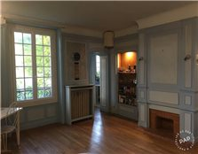 Location appartement 30 m² Fontenay (27510)