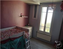 Vente appartement 62 m² Saint-Fargeau-Ponthierry (77310)