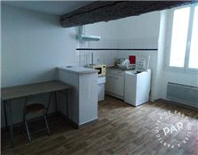 Location appartement 37 m² Vinassan (11110)