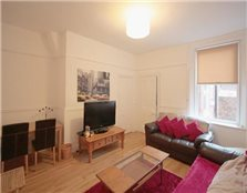 2 bedroom apartment to rent West Jesmond