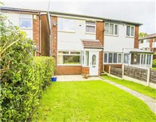 3 bedroom semi-detached house  for sale Haugh