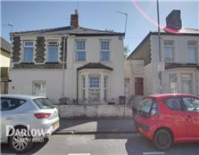 4 bedroom semi-detached house  for sale Cathays Park