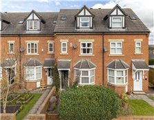 3 bedroom town house  for sale Cambridge