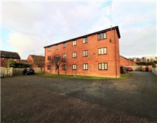 2 bedroom flat to rent Abbot's Meads