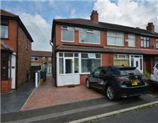 2 bedroom semi-detached house to rent Audenshaw
