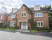 5 bedroom detached house to rent Wylde Green