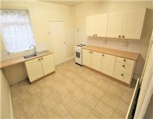 2 bedroom terraced house to rent Sneinton