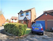 3 bedroom detached house  for sale Coryton