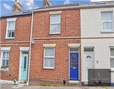 3 bedroom terraced house to rent Newtown