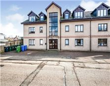 2 bedroom flat to rent Merkinch