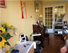 Vente appartement 76 m² Ver-sur-Launette (60950)